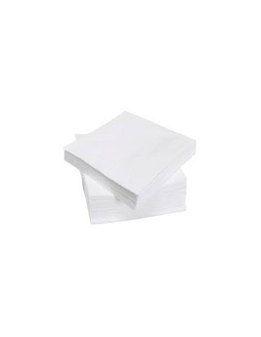 SERVILLETA 40 x 40, 2 CAPAS (caja de...